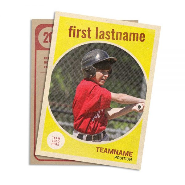 sports-card-template-retro-card