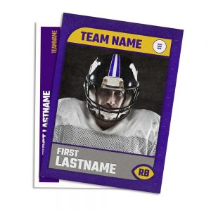 sports-card-templates-football