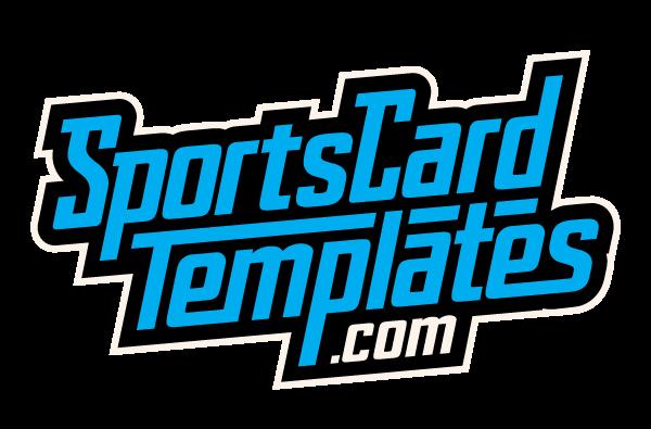 Sports Card Templates